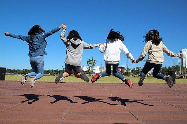 5 raisons sur les besoins des adolescents par leurs parents